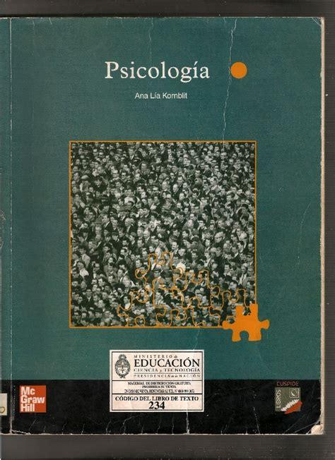Psicologia Del Desarrollo Moral Kohlberg Libro Pdf   Leer ...