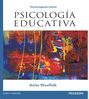 Psicología Educativa, 12Ed