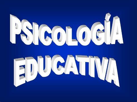 Psicologia Educativa Definicion   SEONegativo.com