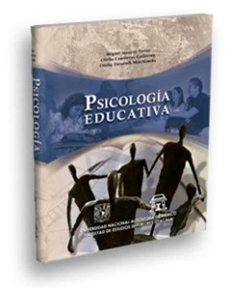Psicología educativa   FESI Proyectos PAPIME