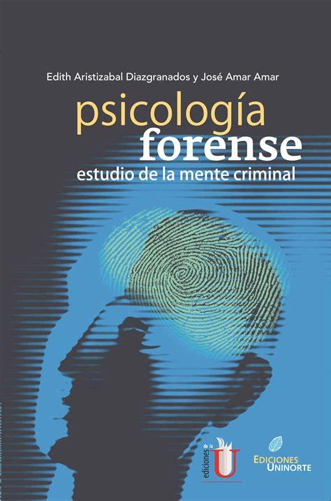 Psicología forense   Ediciones de la U