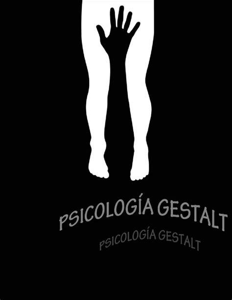Psicologia Gestalt by Alejandro Rincòn Forero   Issuu