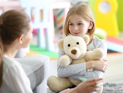 Psicología Infantil   Clínica Vespucio