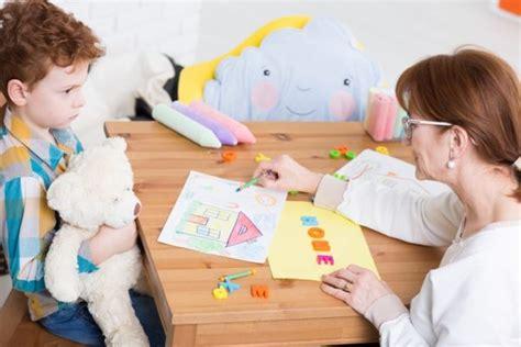 Psicología infantil ¿Cuándo llevar a mi hijo a terapia ...