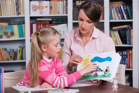 Psicología Infantil, lo que necesita saber está aquí ...