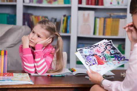 Psicologia infantil: veja quando é necessária