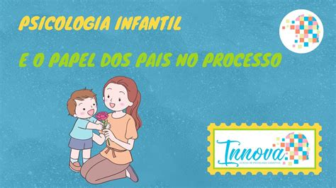 Psicologia Infantil   YouTube