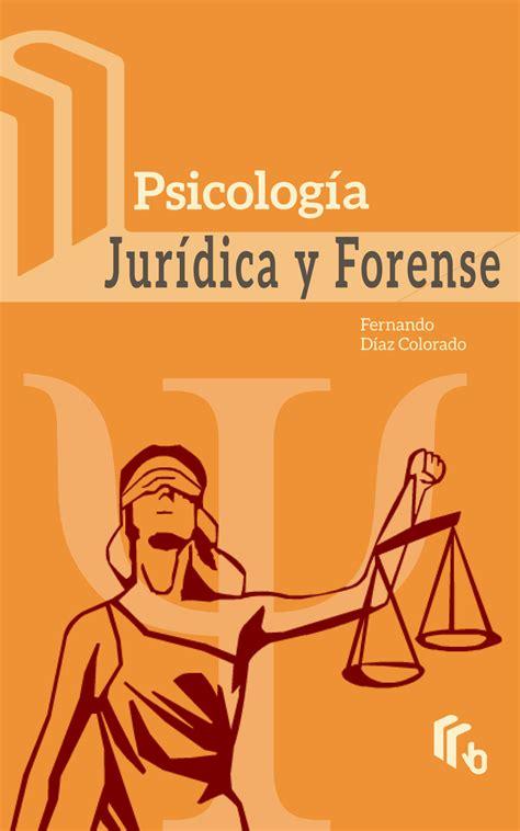 Psicología Jurídica y Forense   Biblomedia  Biblomedia