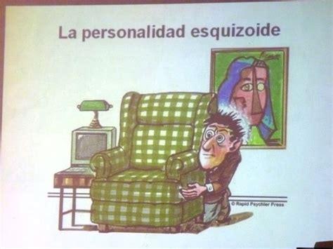 PSICOLOGOS PERU: PERSONALIDAD ESQUIZOIDE