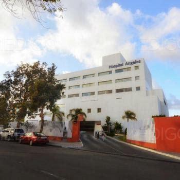 Psiquiatras que atienden en Hospital Ángeles Tijuana ...
