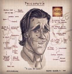 Psiquiatría: Trastorno antisocial de la personalidad – La ...