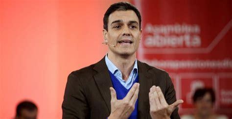 PSOE: Pedro Sánchez asistirá en Sevilla al Día de ...