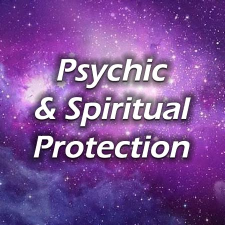 Psychic & Spiritual Protection for Empaths & Lightworkers ...
