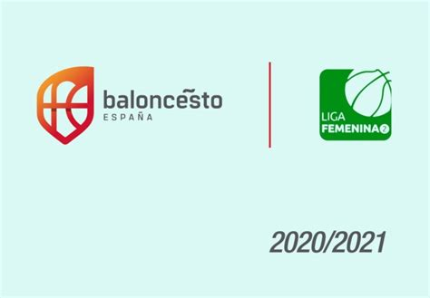 Publicado el calendario de la Liga Femenina 2 2020/2021 ...