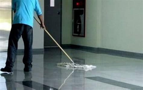 Publicado el Convenio de Limpieza de Edificios y Locales ...