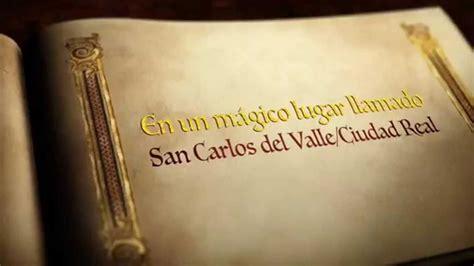 Publicidad. Hospederia Santa Elena . San Carlos del Valle ...