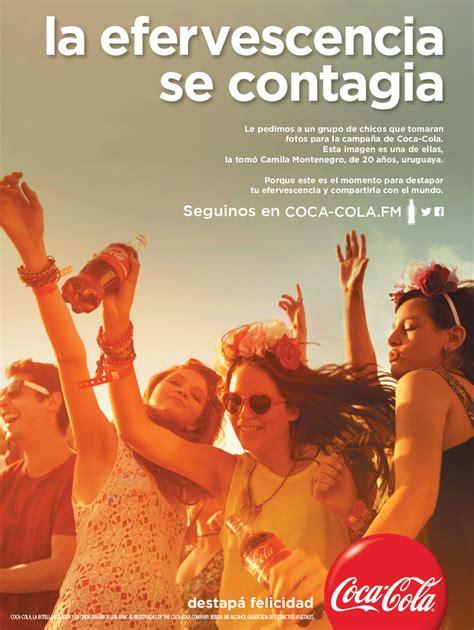 Publicidad y Propaganda 2008: Coca Cola Presenta Su Nueva ...