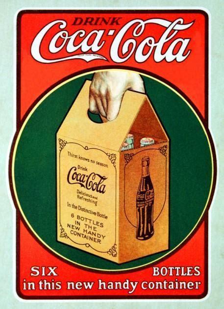 Publicidades antiguas de Coca Cola   Imágenes   Taringa!