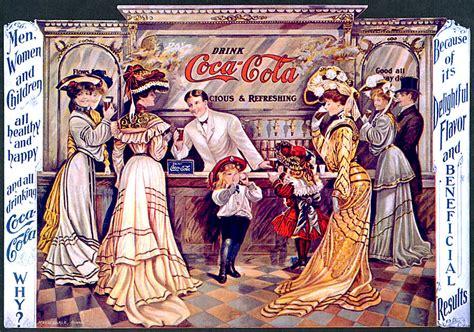 Publicidades antiguas de Coca Cola   Taringa!