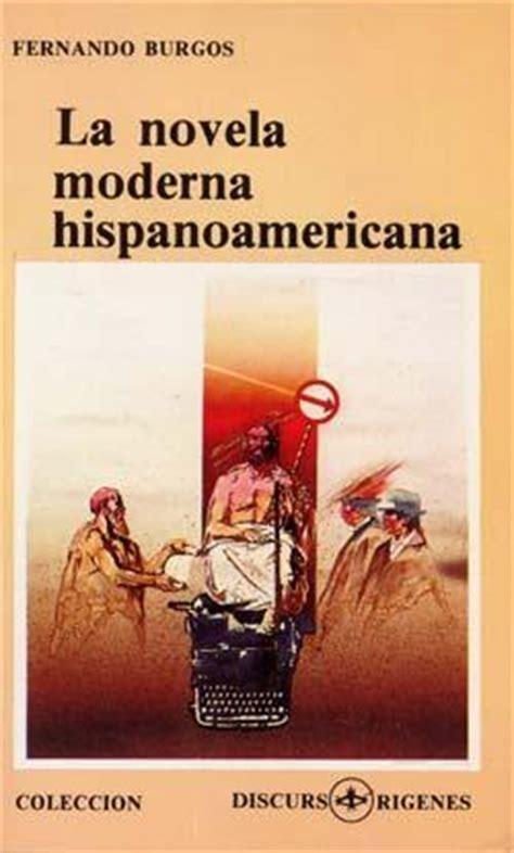 PUCATRIHUE: LA NOVELA MODERNA HISPANOAMERICANA
