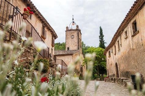 PUEBLOS DE BARCELONA » 9 lugares ideales para explorar