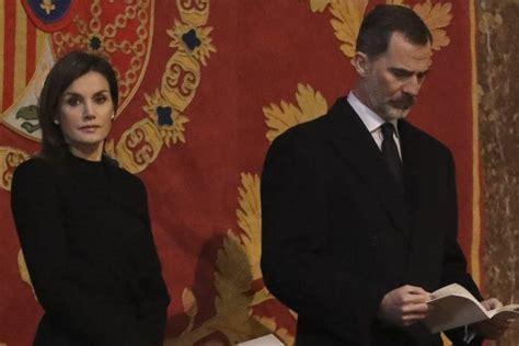 ¿Puede Letizia pedirle el divorcio al rey Felipe? | Nueva ...