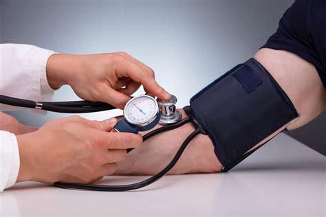 Puede que usted tenga presión arterial alta y no lo sepa ...