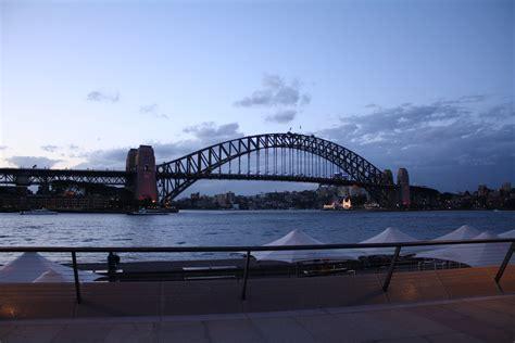 Puente de la bahía de Sídney 4k Ultra Fondo de pantalla HD ...