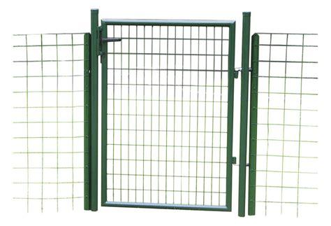 Puerta 150x100cm ECOGARDEN VERDE Ref. 13991593   Leroy Merlin