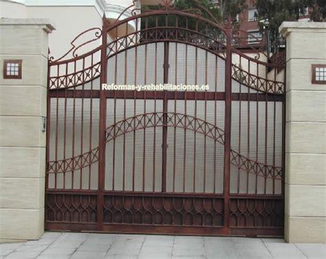 Puerta   Cejisa Cerrajería de Toledo