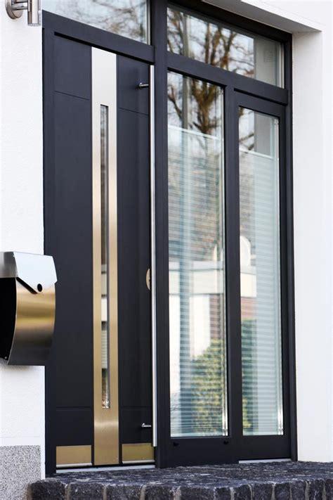 Puertas de entrada de aluminio y Puertas aluminio exteriores