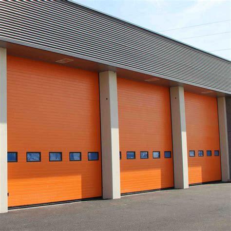 Puertas de Garaje Automáticas   Hidráulica Automatizada Huelva