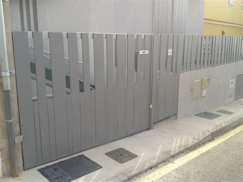 Puertas Garaje Tenerife: MODELOS Y MATERIALES DE PUERTAS ...