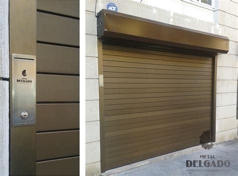 Puertas Garaje Tenerife: Puertas enrollables locales ...
