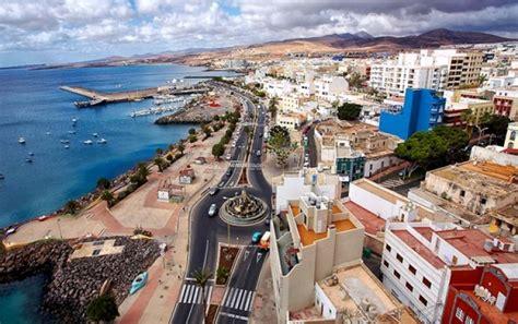 Puerto Del Rosario miestas   Makalius.lt
