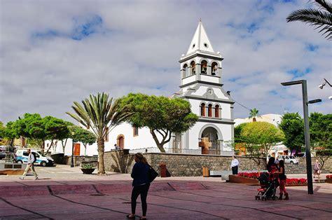 Puerto del Rosario – Reiseführer auf Wikivoyage