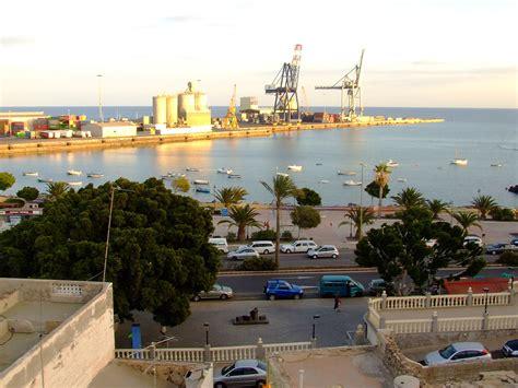Puerto del Rosario – Wikipédia, a enciclopédia livre