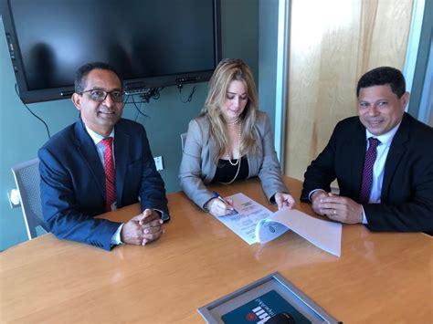 PUERTO RICO: Acuerdo firmado para mejorar los servicios de ...