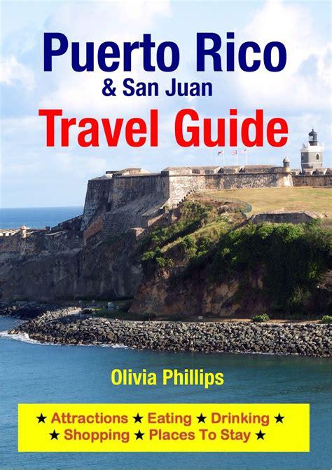 Puerto Rico & San Juan Travel Guide   eBook   Walmart.com ...
