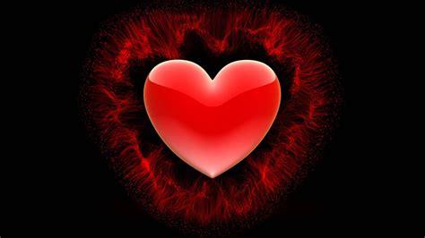 ! Pulsing Heart Alpha   YouTube