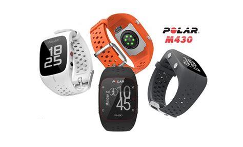 Pulsómetro GPS Polar M430: análisis, prueba y opinión.