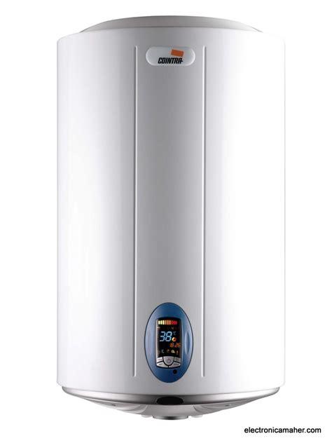 Pumps, Tubos, termo boiler: Termo electrico digital
