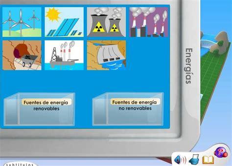 Punto de encuentro: 6º de Primaria: Unidad 2: Energía ...