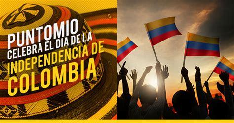 PuntoMio celebra el Día de la Independencia de Colombia ...