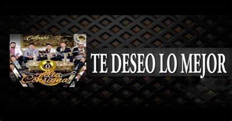 Pura Potencia   Te Deseo Lo Mejor  Letra Y Video Oficial ...