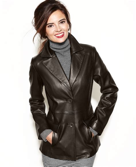 Pure Women Jackets leather Pure Leather Jackets Ks Exports ...