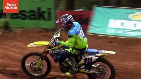 PuroMotor 2da fecha del Motocross Costa Rica  Campeonato ...