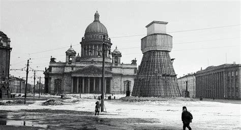 Putin agradece a los que sufrieron el sitio de Leningrado ...