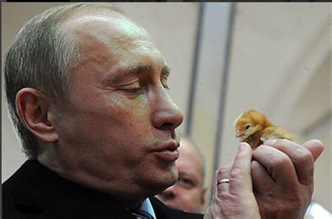 Putin è immortale? Ecco le  prove  scovate in Rete ...