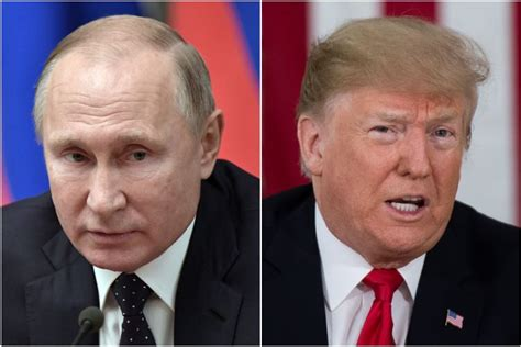 Putin, in New Year letter to Trump, says Moscow is open ...